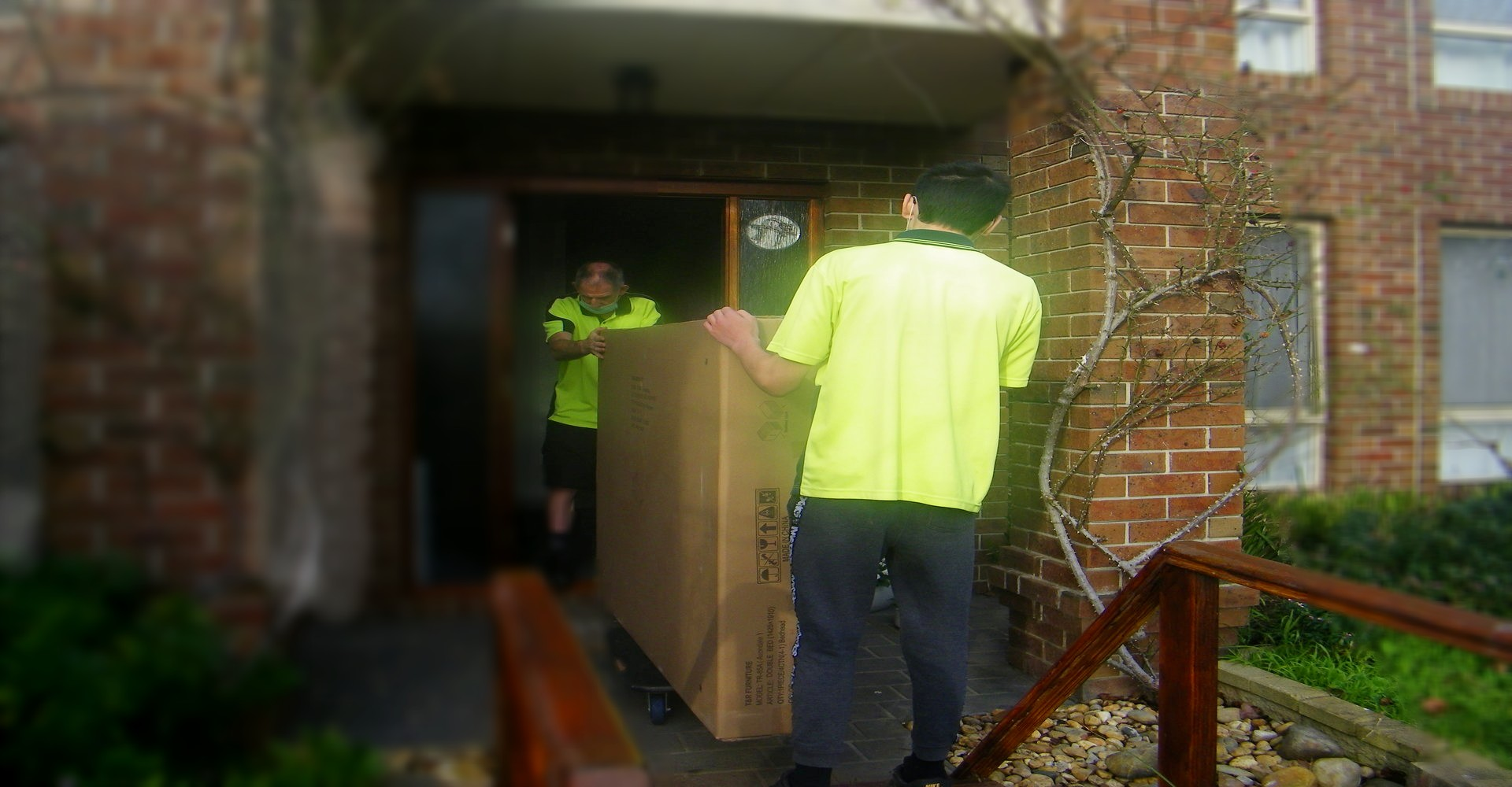 Courier and Home Delivery Mornington Peninsula